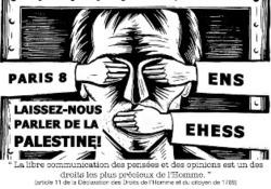 Critiquer Israël dans les facultés françaises, un impossible débat ?