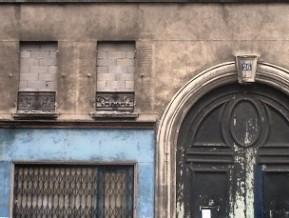 Immeuble du 26 rue de la Tombe Issoire, Paris 14ème