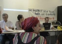 Forum Social Local Paris 14