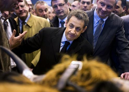 Halal : la FN-attitude de l'UMP nivelle la campagne électorale par le bas