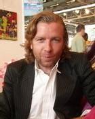Antoine Bonnel est l'organisateur du salon halal