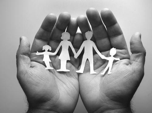 La famille : une valeur pieuse ?