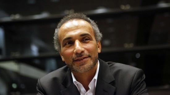 Tariq Ramadan annonce sa participation à la 29e édition de la RAMF 2012, organisé par l'Union des organisations islamiques de France (UOIF).