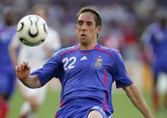 Ribéry, révélation de l'année ?