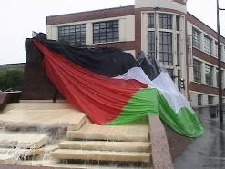 Rassembelement pour la Palestine