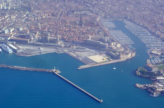 Marseille abritera deux Forums de l'eau du 12 au 17 mars.