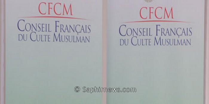 L'élection du bureau national du CFCM reportée à 2020