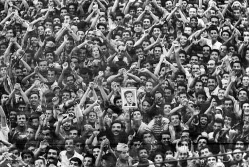 Guerre d'Algérie : les 50 ans des accords d'Evian ravivent la bataille des mémoires