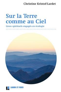 Avec le salon Ecritures & Spiritualités, les traditions religieuses au service de l'écologie à travers la littérature