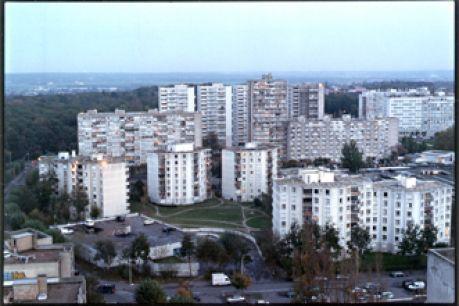 Clichy-sous-Bois (93).