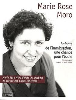 Marie-Rose Moro : « On peut et on doit éduquer à la diversité »