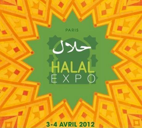 Paris Halal Expo 2012 : dernière édition grand public, avant de viser les professionnels du marché