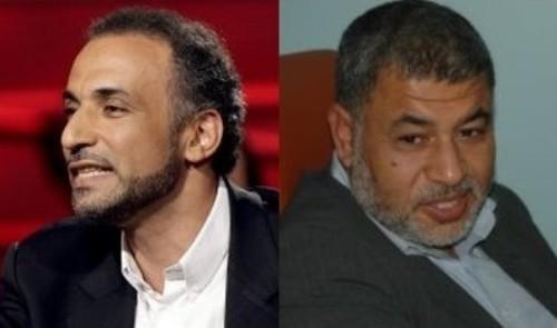 Tariq Ramadan et Ahmad Jaballah dénonce les interdictions de séjour en France de prédicateurs musulmans.