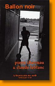 'Ballon noir', de Pierre Cherruau et Claude Leblanc