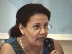 Myriam Derkaoui