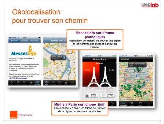 © 2011 Treize Articles Weblab - utilisé avec l'aimable autorisation des auteurs.