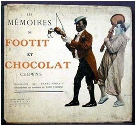 Gérard Noiriel : « Chocolat faisait rire, mais rares étaient ceux qui le considéraient comme un véritable artiste »