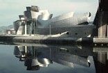 Le musee Guggenheim de Bilbao