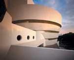 La Fondation Guggenheim à New York
