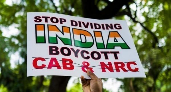 Plusieurs Etats de l'Inde refusent l'application de la loi discriminatoire sur la citoyenneté