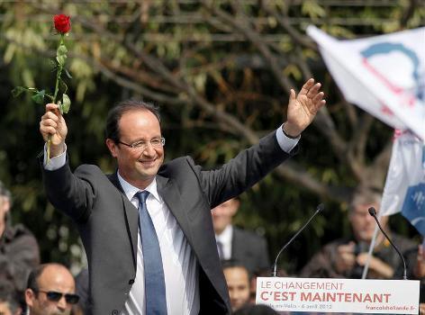 Les banlieues ont voté Hollande par rejet du sarkozysme
