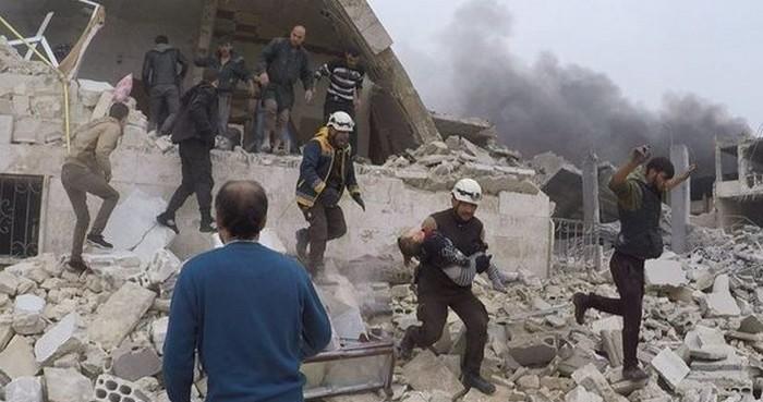 Syrie : deux ONG alertent Emmanuel Macron sur « le désastre humanitaire » à Idlib