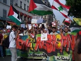 Barbès à l'heure de Beyrouth