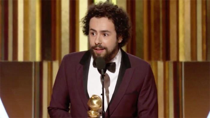 Avec Ramy pour déjouer les clichés sur la jeunesse musulmane, Ramy Youssef sacré aux Golden Globes