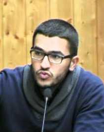 Nabil Ennasri, président du Collectif des musulmans de France (CMF).