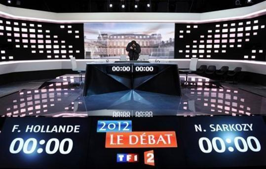 Sarkozy-Hollande : islam, immigration, halal… ce qu'on a retenu du débat