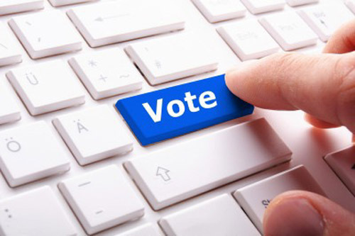 Présidentielle 2012 : selon le sondage Saphirnews, Hollande au top, Sarkozy trinque