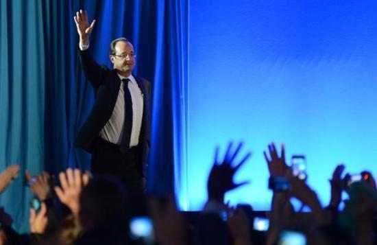 Les organisations musulmanes réagissent à la victoire de François Hollande à la présidentielle.
