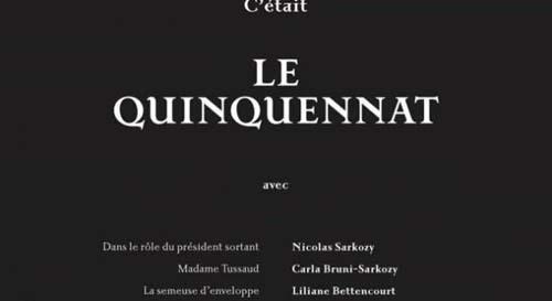 Sur le Web, la défaite de Nicolas Sarkozy fait hurler de rire