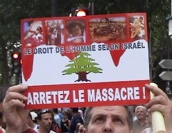 Proche Orient : Un week-end d'indignations