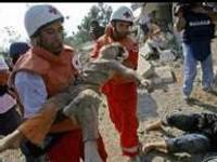 Cana, après le raid israélien