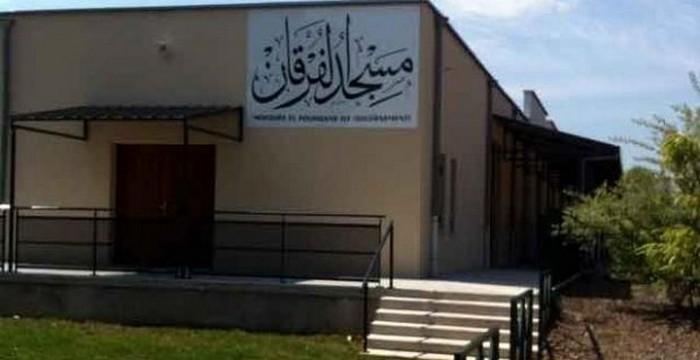 Mosquée de Valence : l'assaillant des militaires condamné à 17 ans de prison