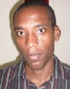 David Cadasse, rédacteur en chef d'Afrik.com