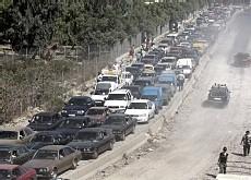 Retour de milliers de familles au Sud-Liban