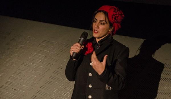 A travers le cinéma, proposer aux spectateurs un large spectre de visions de femmes en Iran