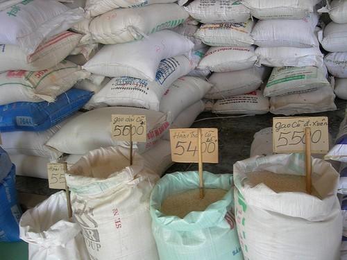 Ramadan 2012 : les pays musulmans en quête de denrées alimentaires