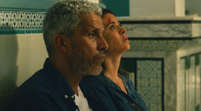 Un fils, un drame familial poignant explorant les dessous du trafic d'organes en Tunisie