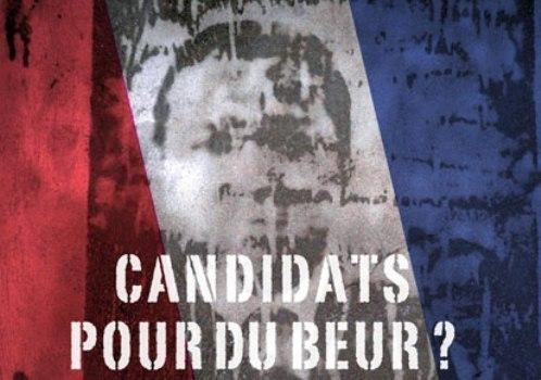 Législatives : Candidats pour du Beur ? L'abstention, un ennemi de la diversité