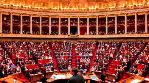 Législatives : les candidats de la  « diversité », ces nouveaux politiciens de terrain