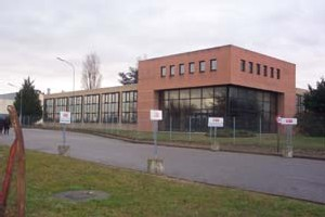 Collège-lycée Al-Kindi