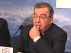 Evgueni Primakov, ancien ministre russe des Affaires étrangères et spécialiste du monde arabe