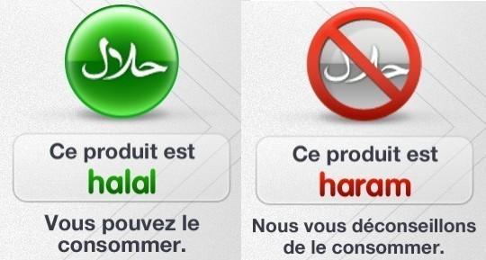 Avec 50 000 produits alimentaires enregistrés, l'application mobile « Just Halal » a été lancée samedi 16 juin pour aiguiller les musulmans lors de leurs courses.
