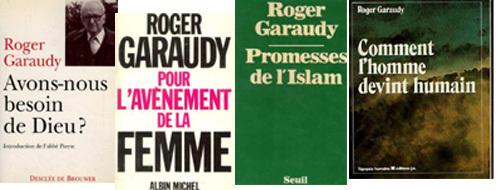 Hommage à Roger Garaudy, le philosophe à contre-courant de la « pensée unique »