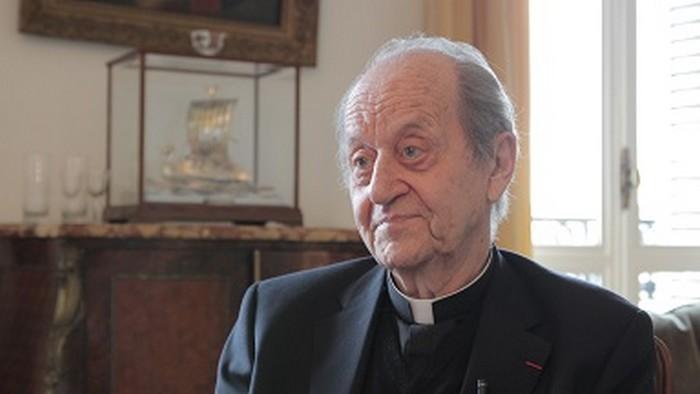 Le père Michel Lelong, pionnier du dialogue islamo-chrétien, est mort