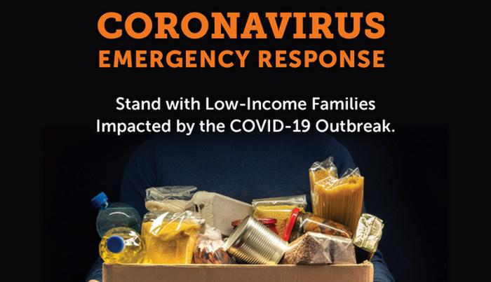 Etats-Unis : face au coronavirus, les organisations musulmanes mobilisées pour aider les familles démunies