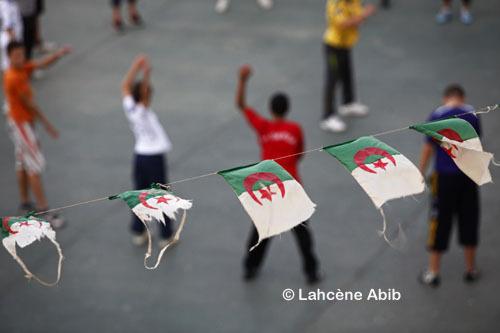 Gilbert Meynier : « Les Algériens s'accommodent de l'art du possible »